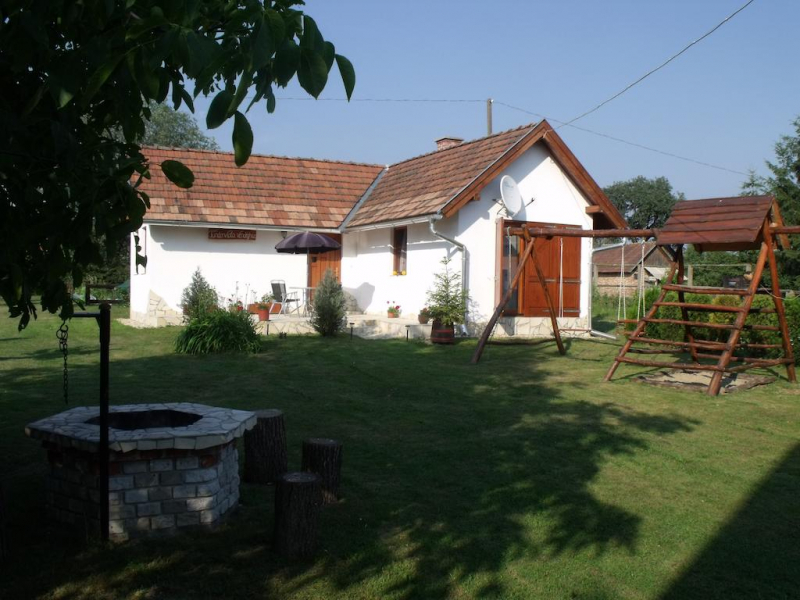 Tündérviola vendégház