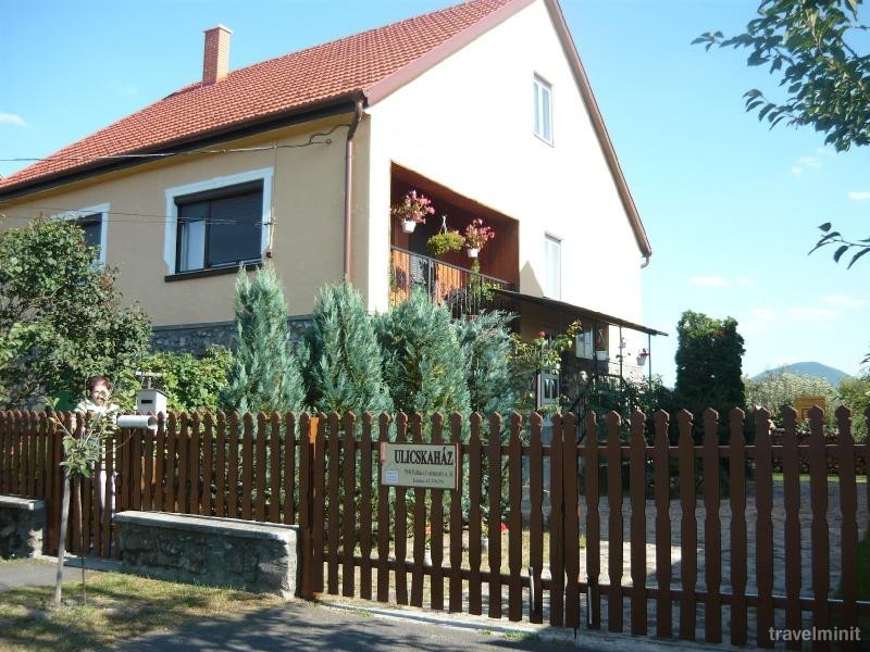 Ulicska-ház