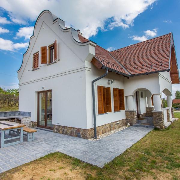 Vivaza Villa-Szigliget