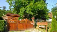 Mákfa vendégház-Vasvár