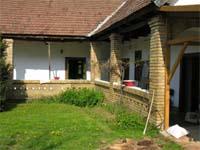 Almásliget vendégház