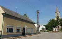 Auerbach Vendégház