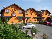 Bagolyvár étterem és vendégház