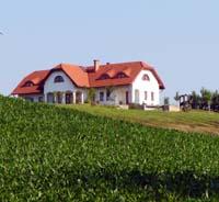 Borsfa Présház