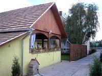 Cserke Gyöngye apartman-Cserkeszőlő