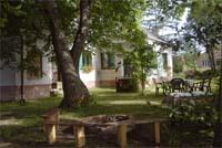 Dobokay Lovasudvar és Vendégház