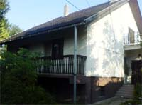Farkas vendégház Újudvar