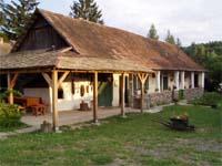 Hubertusz Vendégház