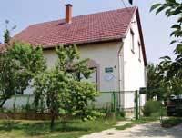 Ilona ház