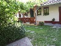 Juhász Vendégház Tiszanána
