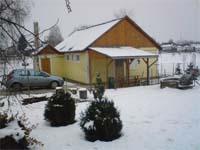 Kisfalu Vendégház