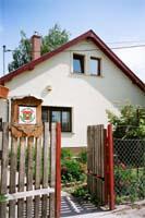Kuckó Pihenőház
