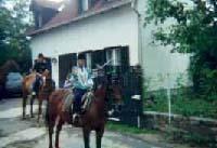 Lovasudvar vendégház