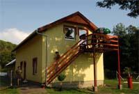 Medves vendégház