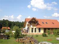 Mihály Vendégház - Kulcsos ház
