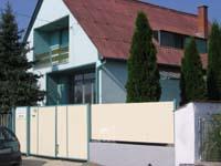 Mónika Vendégház