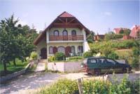 Öreghegyi Vendégház