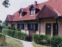 Piroska Vendégház