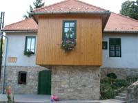 Pisztrángos vendégház