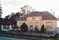 Rózsi Vendégház