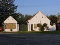 SágHáz alkotó- és pihenőház