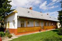 Tiszadobi Üdülőház-Tiszadob