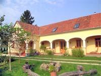 Tóthék Háza