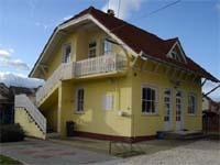 Turányi Andrásné apartmanja