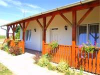 Vadvirág vendégház Gersekarát