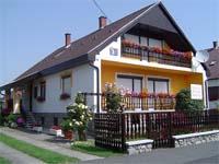 Varga Vendégház
