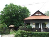 Véndiófa Vendégház