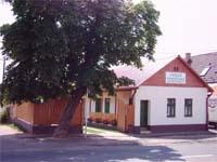 Verzsó Vendégház