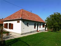 Vikhanci Vendégház