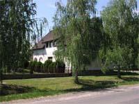 Zengő Vendégház