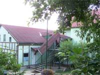 Zöldövezet vendégház